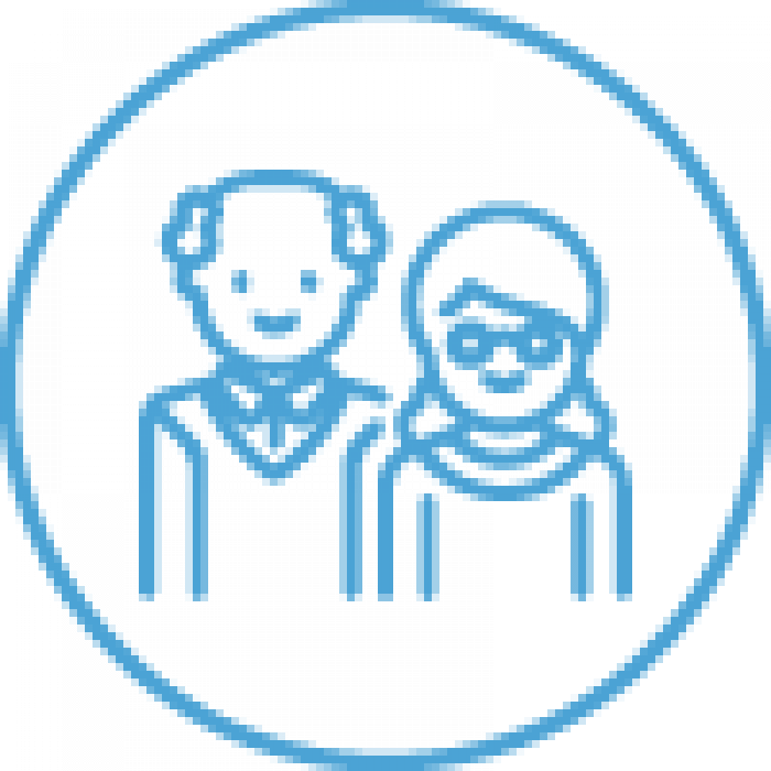 Icon for Aged Care